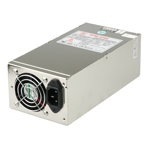 2U Power Supply 400W SS-2U40ES