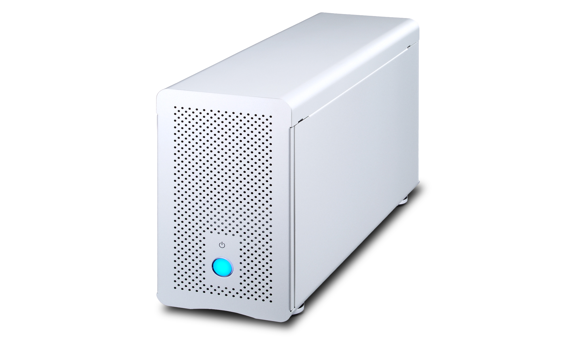 Na211tb3 Thunderbolt 3 Pcie Expansion Enclosure 3